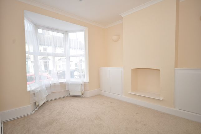 Thumbnail End terrace house to rent in Bramley Road, Snodland