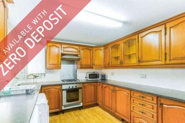 Thumbnail Property to rent in Kensington Avenue, Victoria Park, Manchester