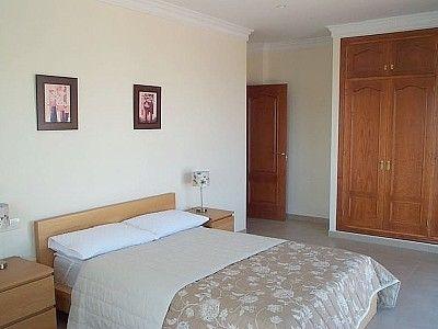Double Bedroom. of Spain, Málaga, Frigiliana, Cortijos De San Rafael