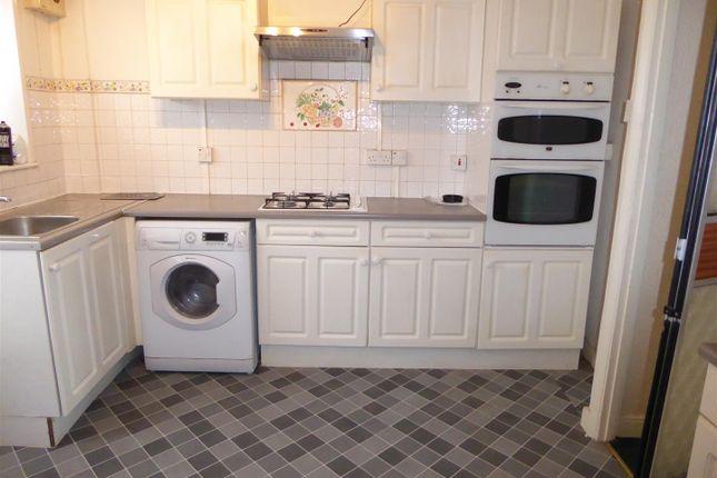 Kitchen of Lela Avenue, Hounslow TW4
