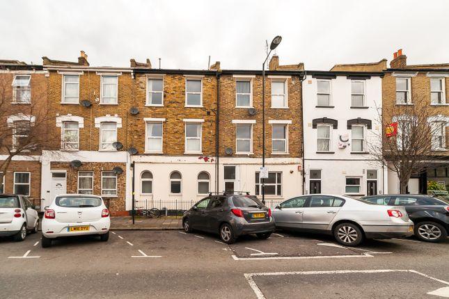 Thumbnail Duplex to rent in Median Road, Clapton, Hackney