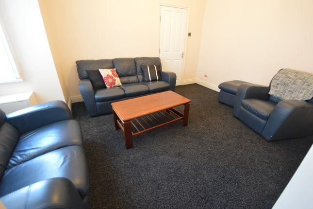 Thumbnail End terrace house to rent in Grange Road, Middlesbrough