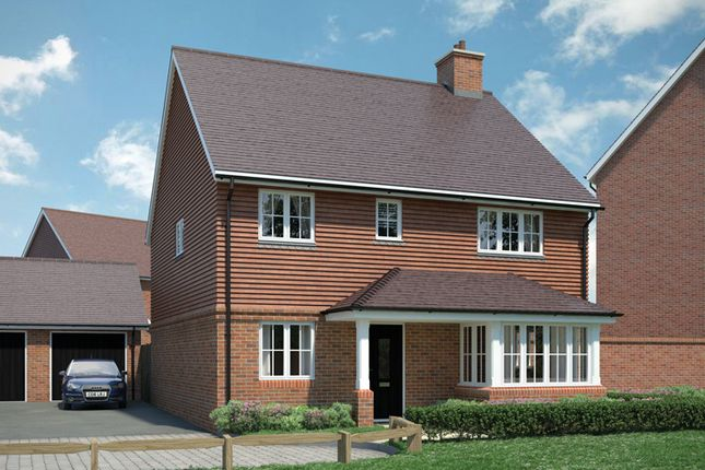"""Thumbnail Property for sale in """"The Fern"""" at Reigate Road, Hookwood, Horley"""