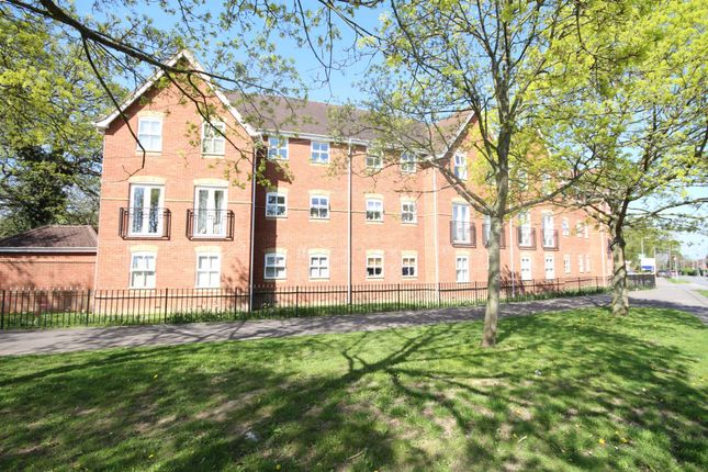Thumbnail Flat to rent in Bevan Gate, Bracknell