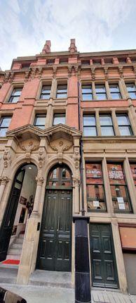 Princess Street, Manchester M1