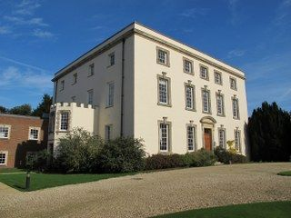 Thumbnail Office to let in Mansion House, Burderop Park, Swindon
