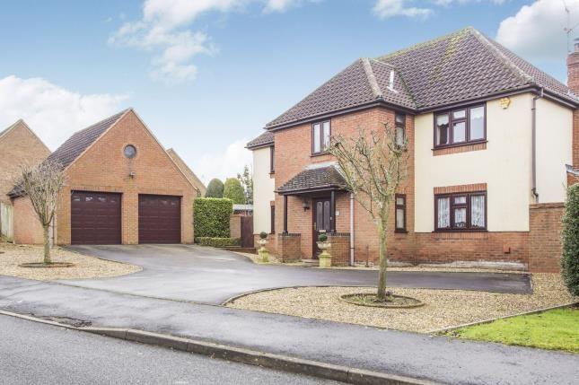 4 bed detached house for sale in Middleton, Kings Lynn, Norfolk