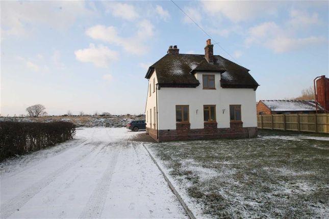 Thumbnail Detached house to rent in Shrawardine, Montford Bridge, Shrewsbury