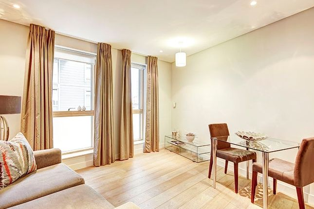 Thumbnail Flat to rent in Merchant Square East, Edgware Road