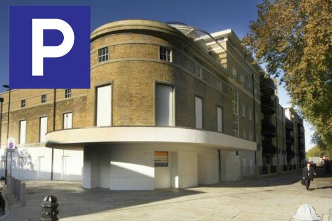 Thumbnail Parking/garage to rent in Kennington Road, London