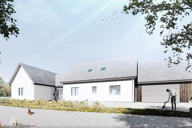 Thumbnail Property for sale in Plot 3, Gillfoot Nursery, Crossford