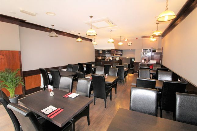 Restaurant/cafe for sale in Green Lanes, London