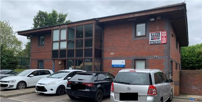 Thumbnail Office for sale in Acorn Business Park, Moss Road, Grimsby, North East Lincolnshire