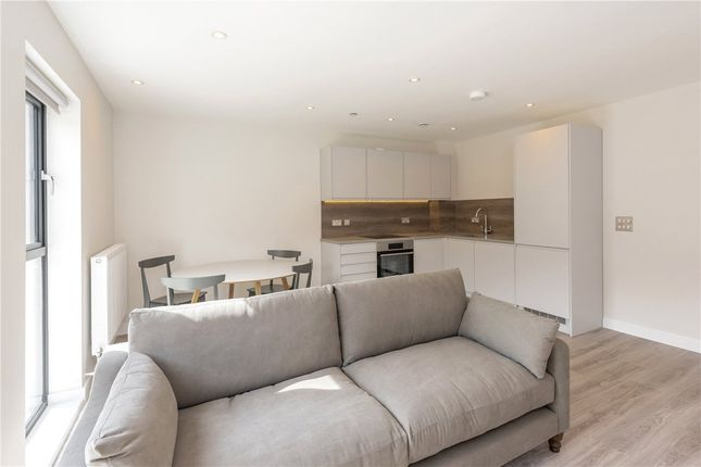 Thumbnail Flat to rent in The Stone Works, Roseberry Road, Bath