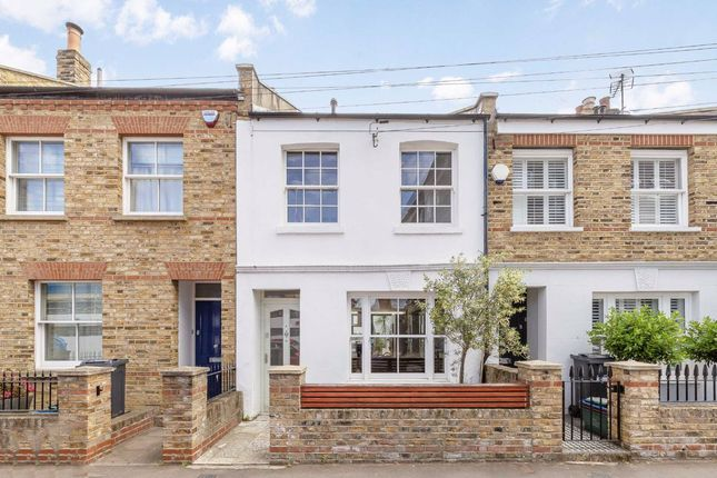 Thumbnail Property to rent in Windmill Road, London