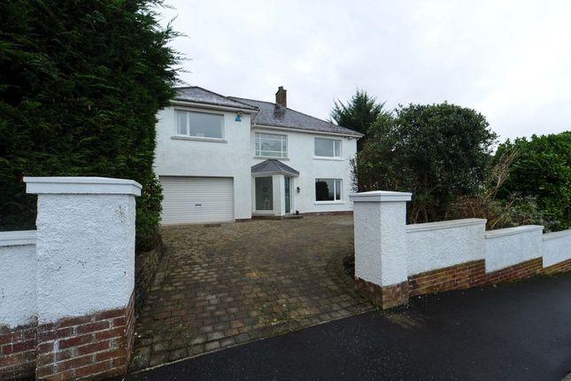 Thumbnail Detached house for sale in Cloverhill Park, Stormont, Belfast