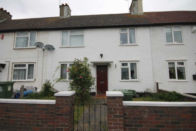 Thumbnail Detached house to rent in Mill Place, Crayford, Dartford