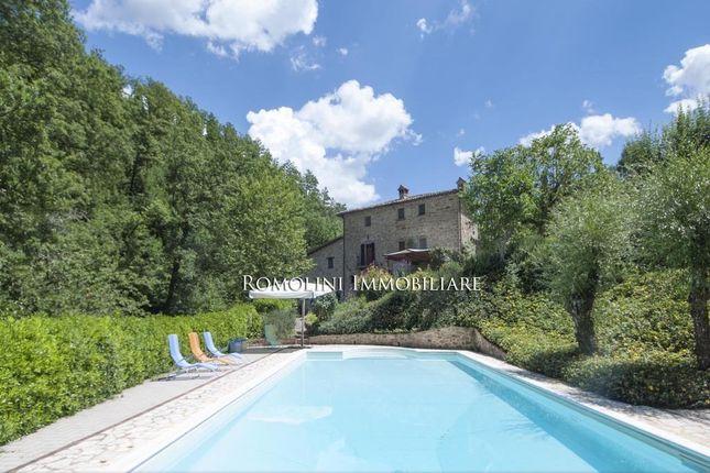 Farmhouse Pool Garden For Sale Citta DI Castello Umbria