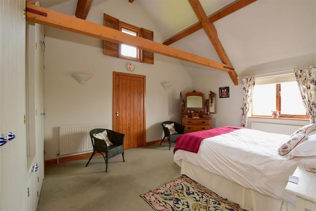 Bedroom 1 of The Village, Alciston, Eastbourne, East Sussex BN26