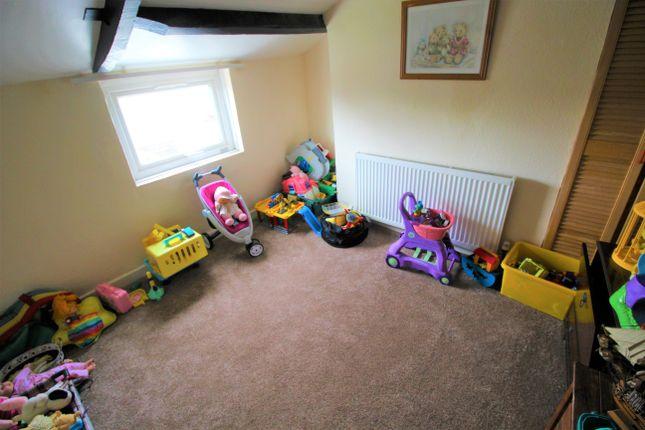 Bedroom Four of Redwick Road, Pilning, Bristol BS35