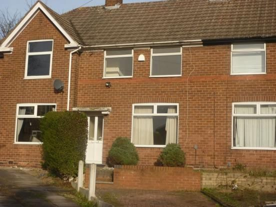Thumbnail Terraced house to rent in Surrey Road, Birmingham