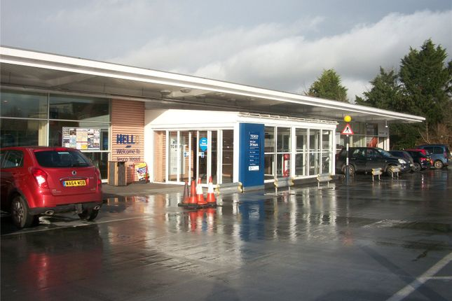 Thumbnail Retail premises to let in Queensbury Place, Yeovil