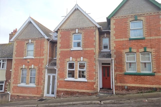 2 bed terraced house for sale in St Martins Road, Portland, Dorset DT5