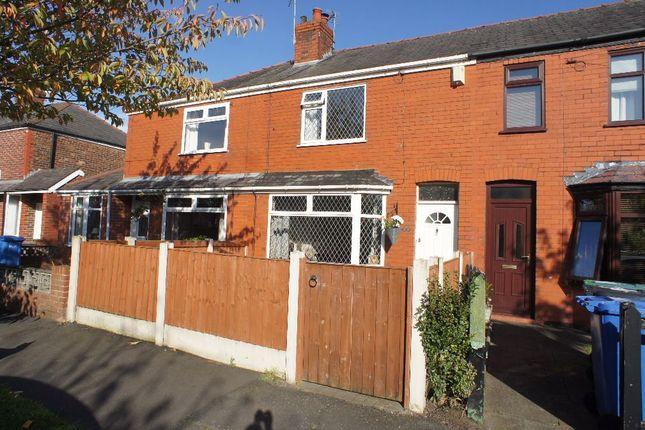 Thumbnail Town house for sale in Grosvenor Avenue, Warrington