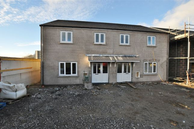 Thumbnail Semi-detached house for sale in 21 Lady Anne Drive, Brough, Kirkby Stephen, Cumbria