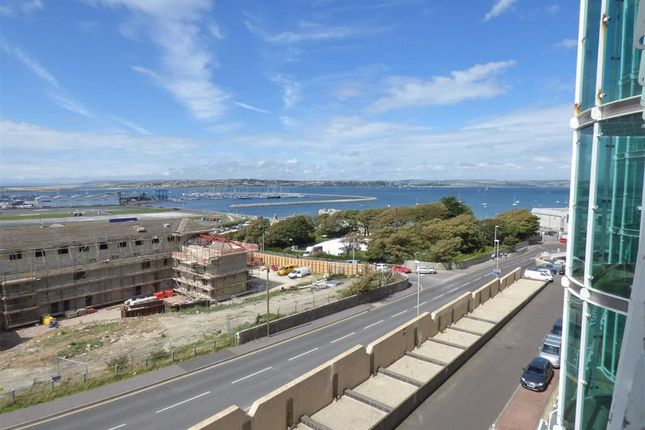 Thumbnail Flat to rent in Atlantic House, Portland, Dorset