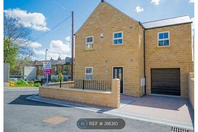 Thumbnail Detached house to rent in Willow Close, Batley