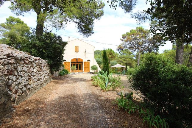 Thumbnail Property for sale in Cazedarnes, Aude, France