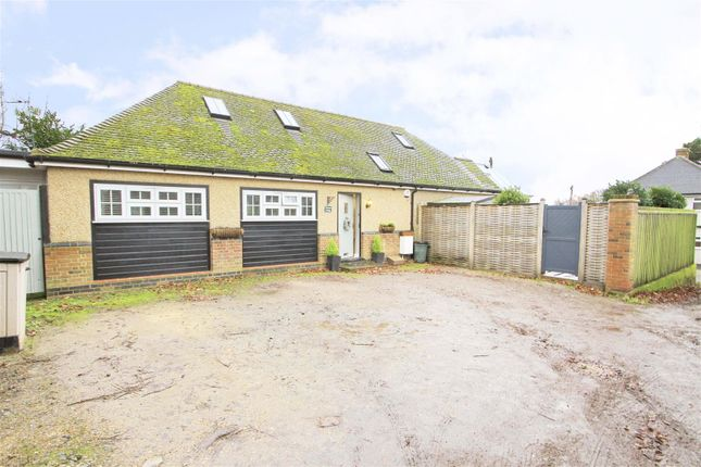 Detached bungalow for sale in Bird Lane, Harefield