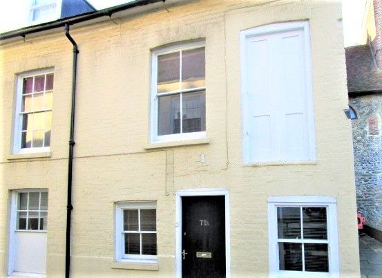 4 bed terraced house to rent in Northgate, Canterbury CT1