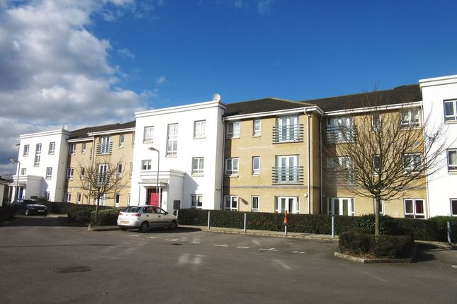 Thumbnail Property to rent in Sovereign Heights, Brands Hill, Colnbrook