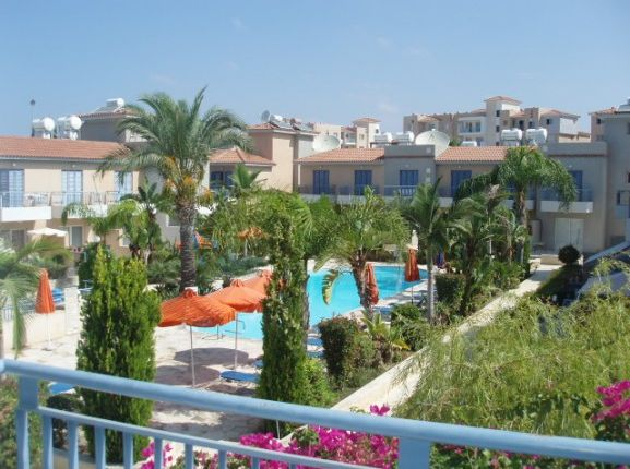 2 bed town house for sale in Kato Paphos (City), Paphos, Cyprus