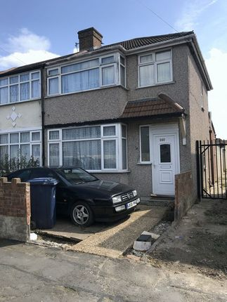 Thumbnail Semi-detached house to rent in Scotts Road, Southall
