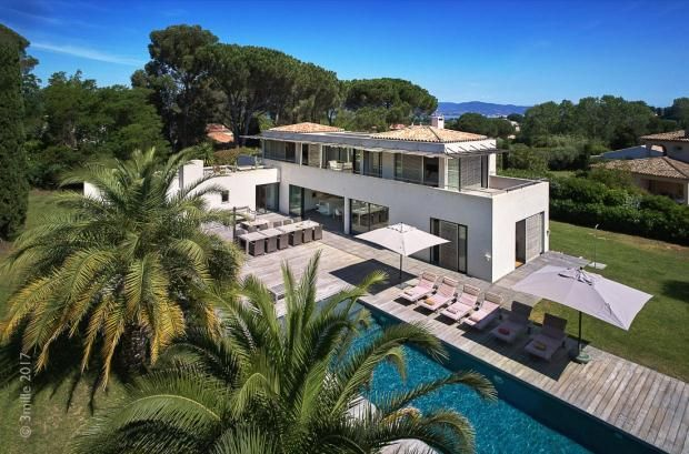 5 bed property for sale in Gassin, Var Coast, French Riviera, 83580
