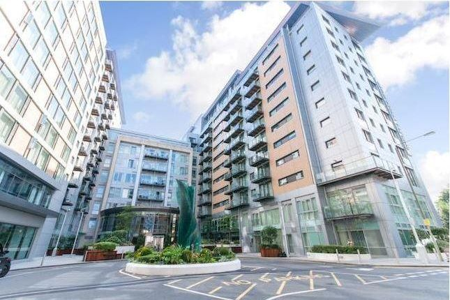 Thumbnail Flat to rent in Chelsea Bridge Wharf, 350 Queenstown Road, Hawker Building, London
