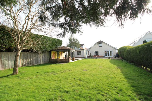 Thumbnail Property for sale in Brook Lane, Sarisbury Green