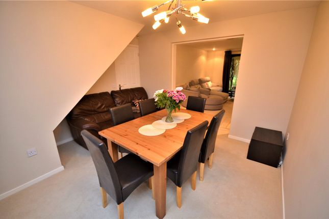 Dining Room of Cambrian Way, Calcot, Reading, Berkshire RG31