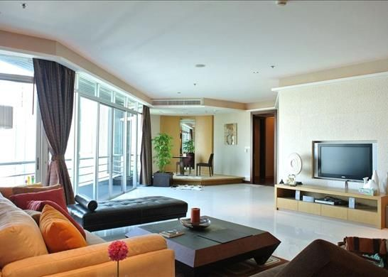 5 bed apartment for sale in Bangkok, Thailand