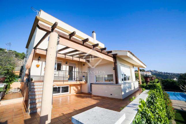 5 bed villa for sale in Spain, Barcelona North Coast (Maresme), Sant Pol De Mar, Lfs6205