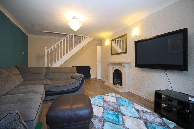 Living Room of Limehurst Avenue, Loughborough LE11