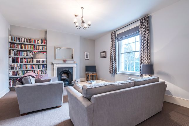 Thumbnail Flat for sale in London Road, Reigate, Surrey