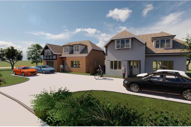 4 bed detached house for sale in Brand New Detached | Solesbridge Lane, Chorleywood WD3