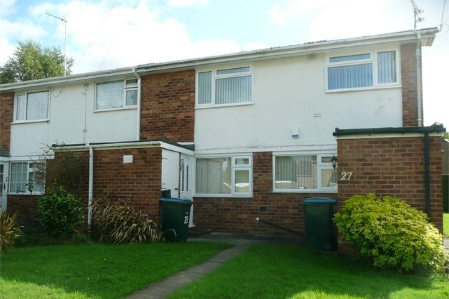 Thumbnail Detached house to rent in Modbury Close, Styvechale, Coventry