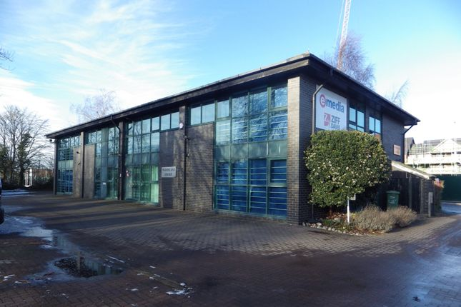 Thumbnail Office for sale in Woodland Court, Shortwood Copse Lane, Beggarwood, Basingstoke