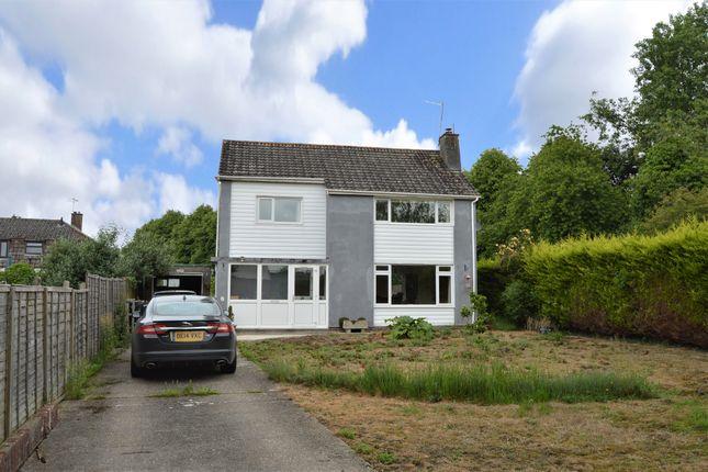 Thumbnail Detached house for sale in Denham Drive, Guys Marsh, Shaftesbury