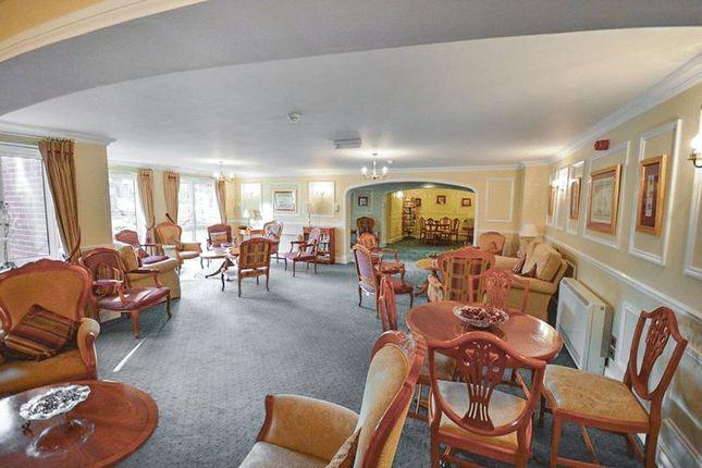 Communal Lounge of Bristol Road, Selly Oak, Birmingham B29